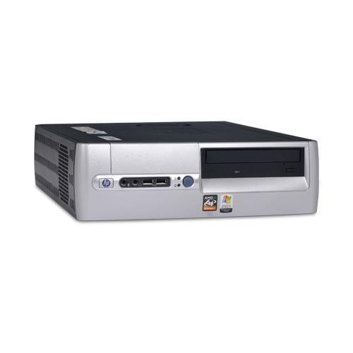 Unité centrale occasion HP DX5150
