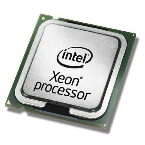 Processeur CPU - Intel Xeon E5-1607 V3