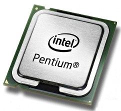 Processeur CPU - Intel Pentium M - SL6F8 - 1.4 Ghz