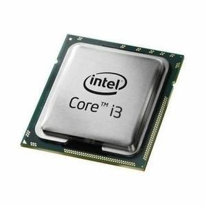 Processeur CPU - Intel Core i3 2100