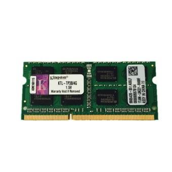 Kingston KTL-TP3B-4G - SO-DIMM - 4 Go - DDR3