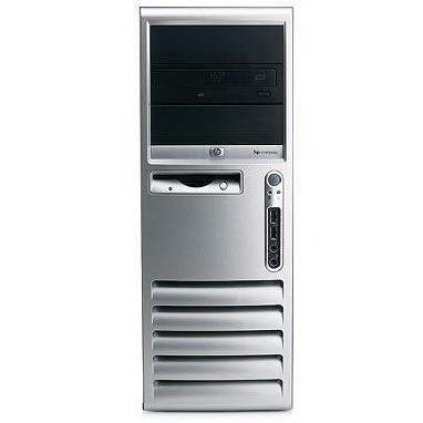 HP DC7700 Tour