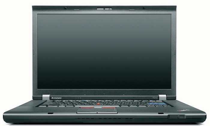 LENOVO THINKPAD T510 windows 7