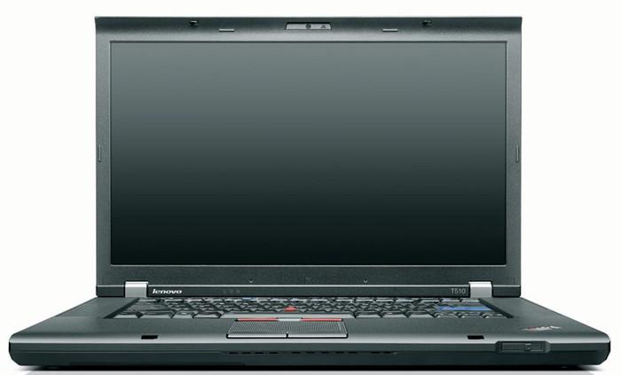 LENOVO THINKPAD T510 windows 7
