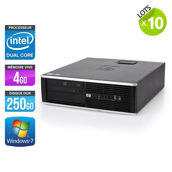 Lot HP Elite 8100 SFF