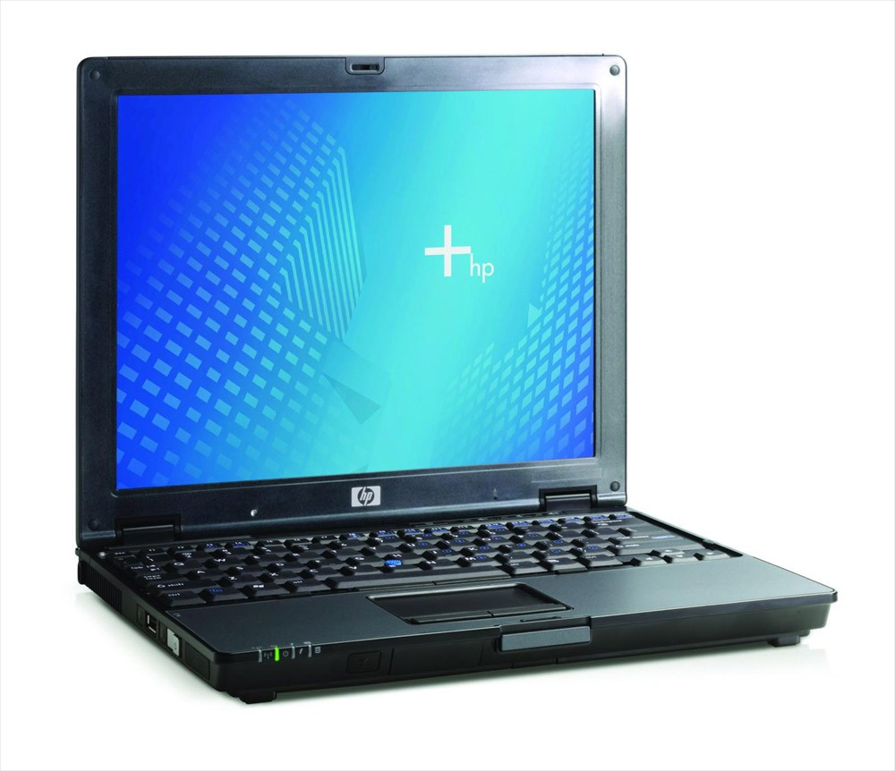 PC PORTABLE OCCASION HP NC4200