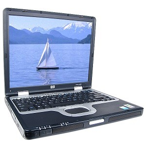 PC PORTABLE OCCASION HP NC6000