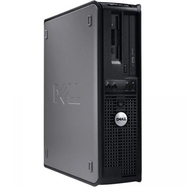 DELL OPTIPLEX GX520 Desktop