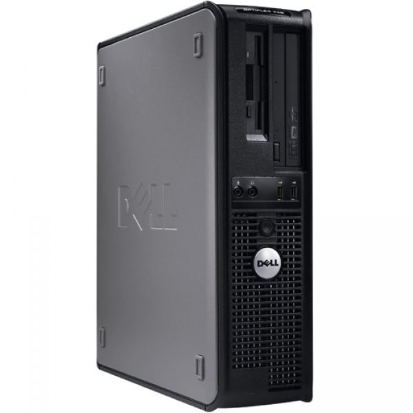 Unité centrale occasion Dell Optiplex 740