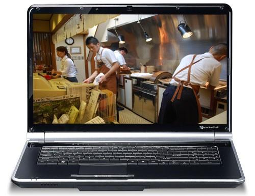 Packard Bell EasyNote LJ75-GN-250