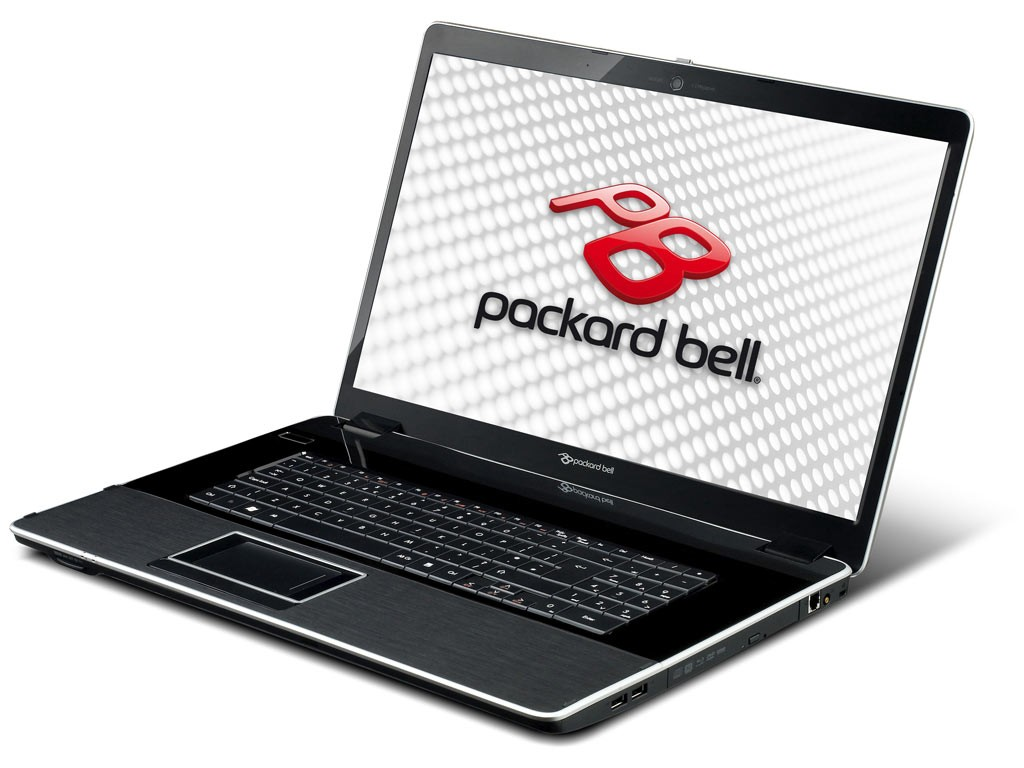 Ordinateur portable PACKARD BELL EASY NOTE DT85