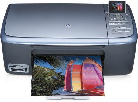 HP PSC 2410 Photosmart
