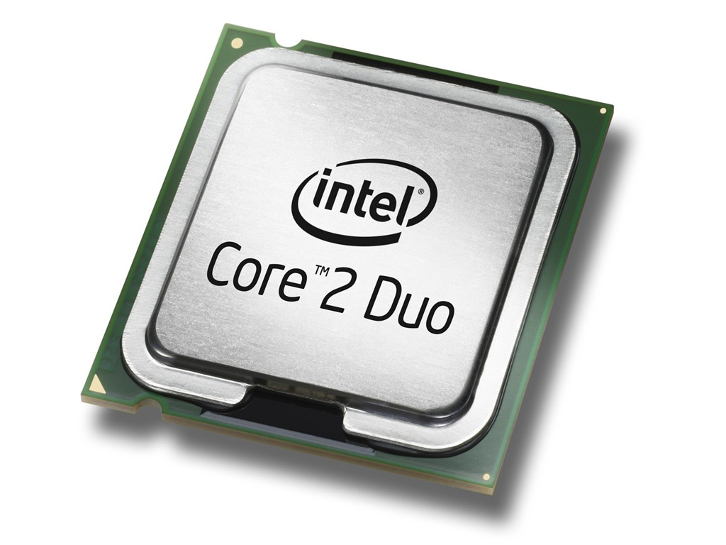 Processeur CPU - Intel Core 2 Duo E4500 2.2Ghz