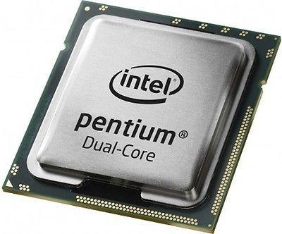 Processeur CPU - Intel Core Pentium E2160 - 1.80 GHz - SLA8Z - LGA775