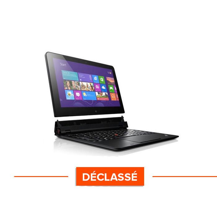 Lenovo Helix - Intel core i5 - 8Go - 240Go SSD - Win10 - Déclassé