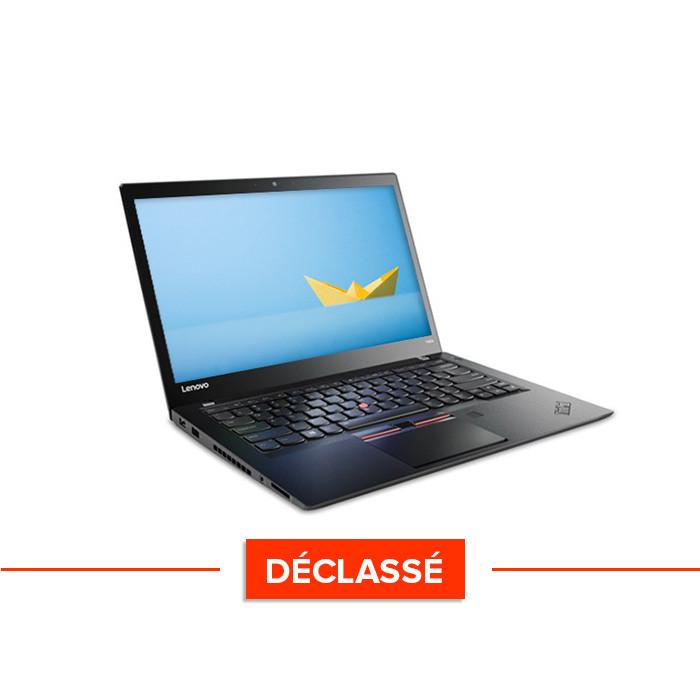 Lenovo ThinkPad T460s - Déclassé