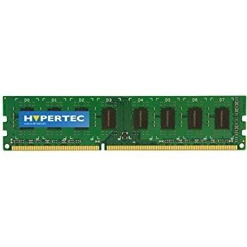 Mémoire Hypertech DIMM DDR3 PC3-10600u - 4 Go 1333 MHz