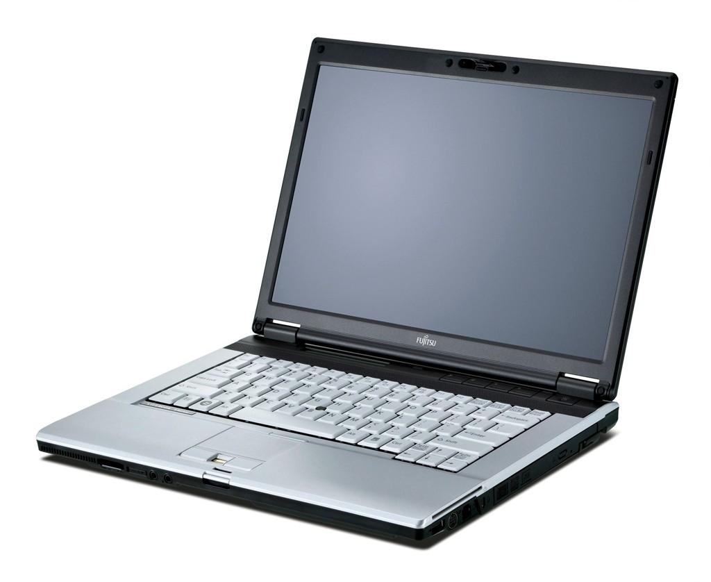 PC PORTABLE Fujitsu-Siemens Lifebook S6120