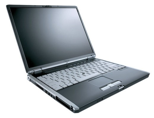 PC PORTABLE Fujitsu-Siemens Lifebook S7020