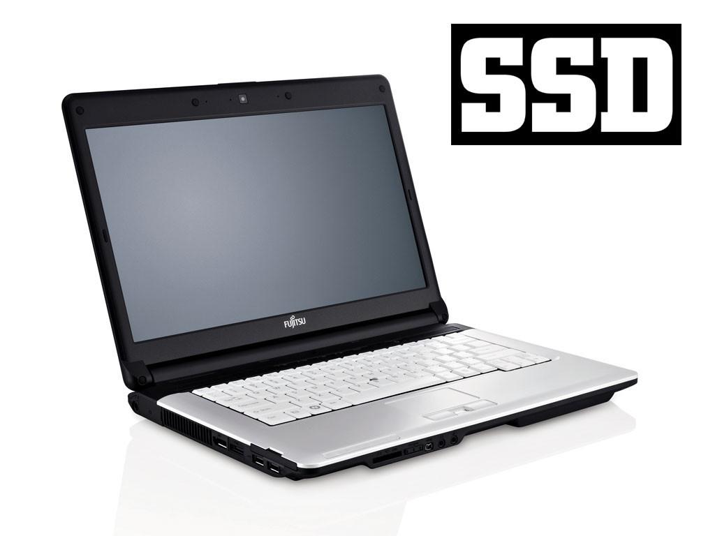 Fujitsu LifeBook S710 SSD
