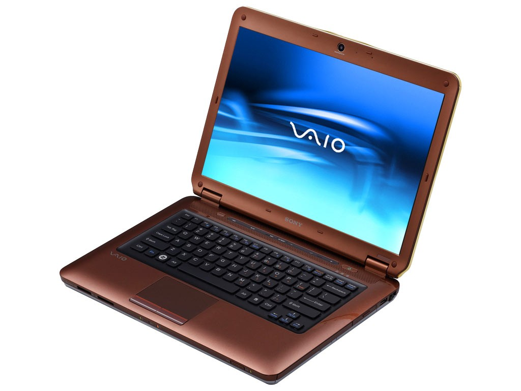 Ordinateur portable occasion SONY VAIO VGN-CS11Z/T