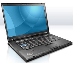 LENOVO THINKPAD T400 Xp Professionnel