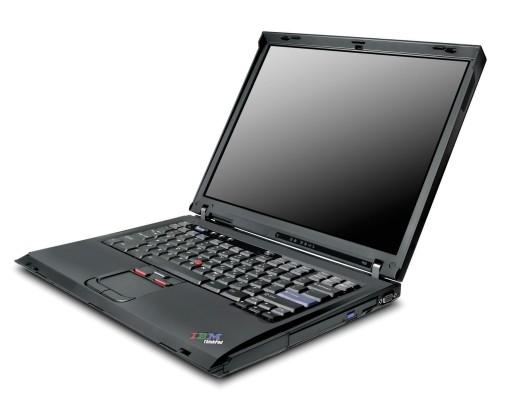 Pc portable occasion IBM Thinkpad T50
