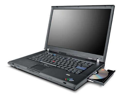 PC PORTABLE LENOVO THINKPAD T60