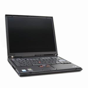 PC PORTABLE OCCASION IBM LENOVO THINKPAD T60