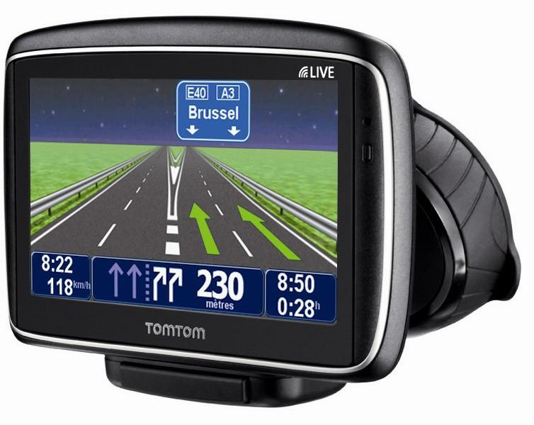 GPS TOMTOM  GO 950 Europe 45 + USA