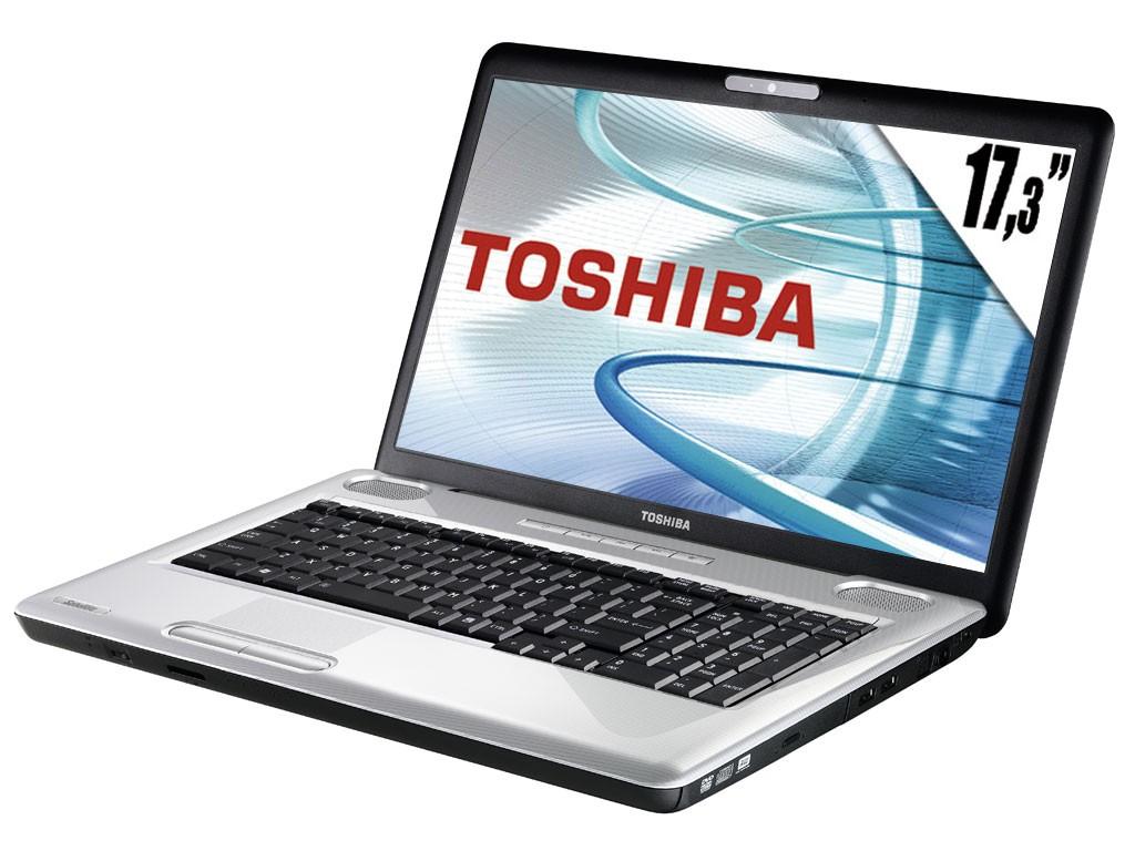 Ordinateur portable TOSHIBA SATELLITE L550-13U