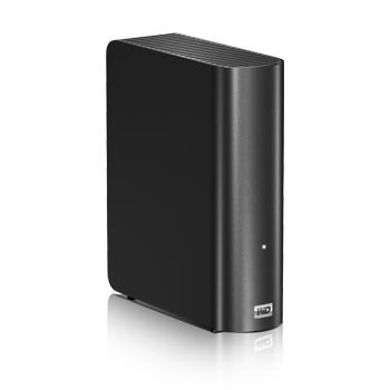 DISQUE DUR EXTERNE WESTERN DIGITAL MY BOOK 3.0 - 1 TO
