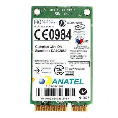 Carte Broadcom Bluetooth - 0P560G