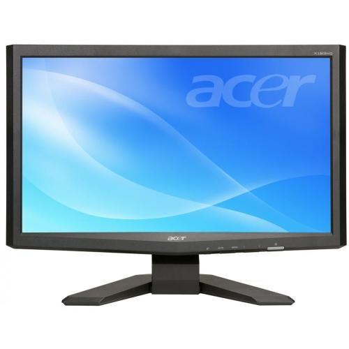 Ecran TFT Acer X223WB