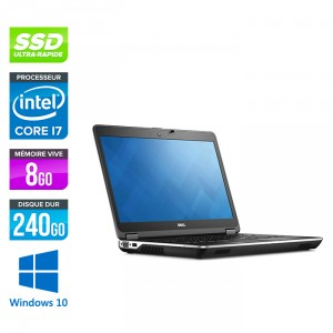 Dell Latitude E6440 - Windows 10