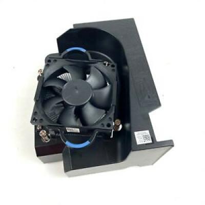 Ventilateur - Ventirad CPU HeatSink - 0CC8M6
