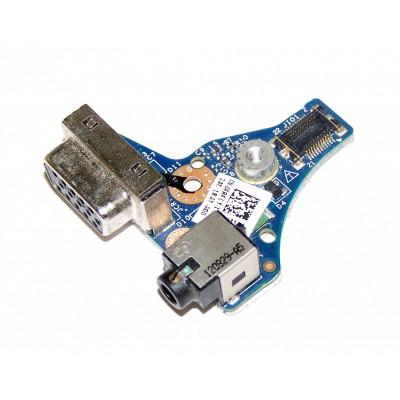Carte fille E6330 Audio VGA - 0FRFCY
