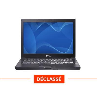 Dell Latitude E6410 - declasse