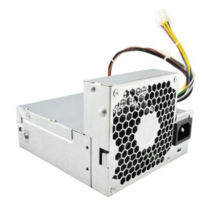 Alimentation PC - HP DPS-240TB A - 240W - HP 8200 / 8300 Elite SFF - Power Supply