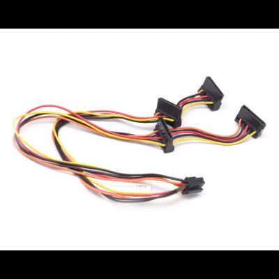 Câble d'alimentation SATA - Dell Optiplex 9020 3020 7020 Mini Tower - 0C8T8C