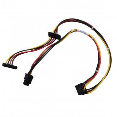 Câble SATA - HP Compaq Pro / HP Elite - 611895-001