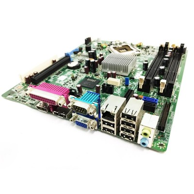 Carte Mère DELL Optiplex 780 SFF - 03NVJ6 - LGA775
