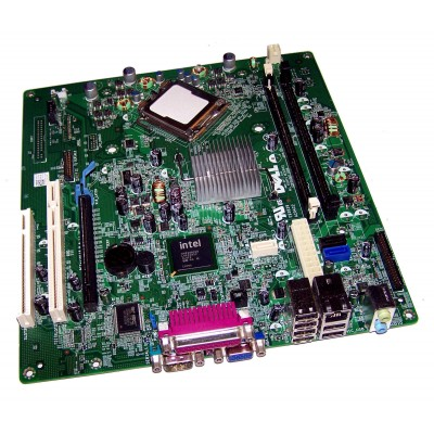 Carte Mère DELL Optiplex 380 SFF