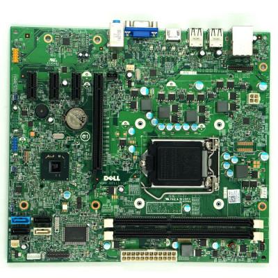 Carte Mère MotherBoard DELL Optiplex 3010 DT - DDR3 SDRAM - LGA1155 Socket - 42P49 - Trade Discount