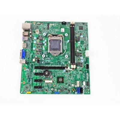 Carte Mère MotherBoard DELL Optiplex 3020 MT - DDR3 SDRAM - LGA1150 Socket - 40DDP - Trade Discount