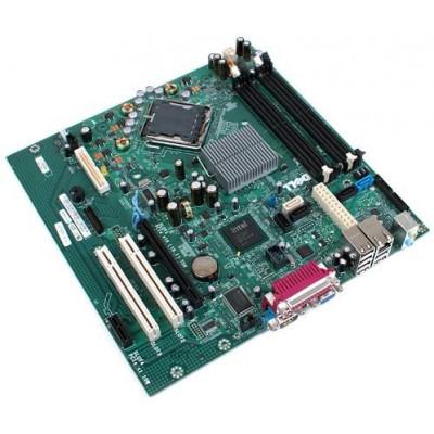 Carte Mère MotherBoard DELL Optiplex 755 MT - DDR2 - Socket LGA 775 - GM819 - Trade Discount.