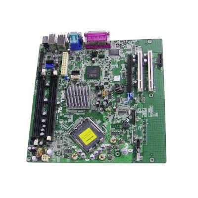 Carte Mère MotherBoard DELL Optiplex 780 MT - DDR2 - Socket LGA 775 - C27VV - Trade Discount