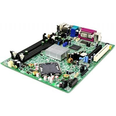 Carte Mère MotherBoard DELL Optiplex 960 SFF - 0G261D - LGA775 Socket - Trade Discount