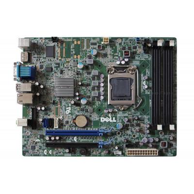 Carte Mère MotherBoard reconditionnée DELL Optiplex 990 SFF - D6H9T - LGA1155 Socket - Trade Discount