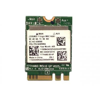 Carte Bluetooth sans fil Lenovo ThinkPad - 04W3804